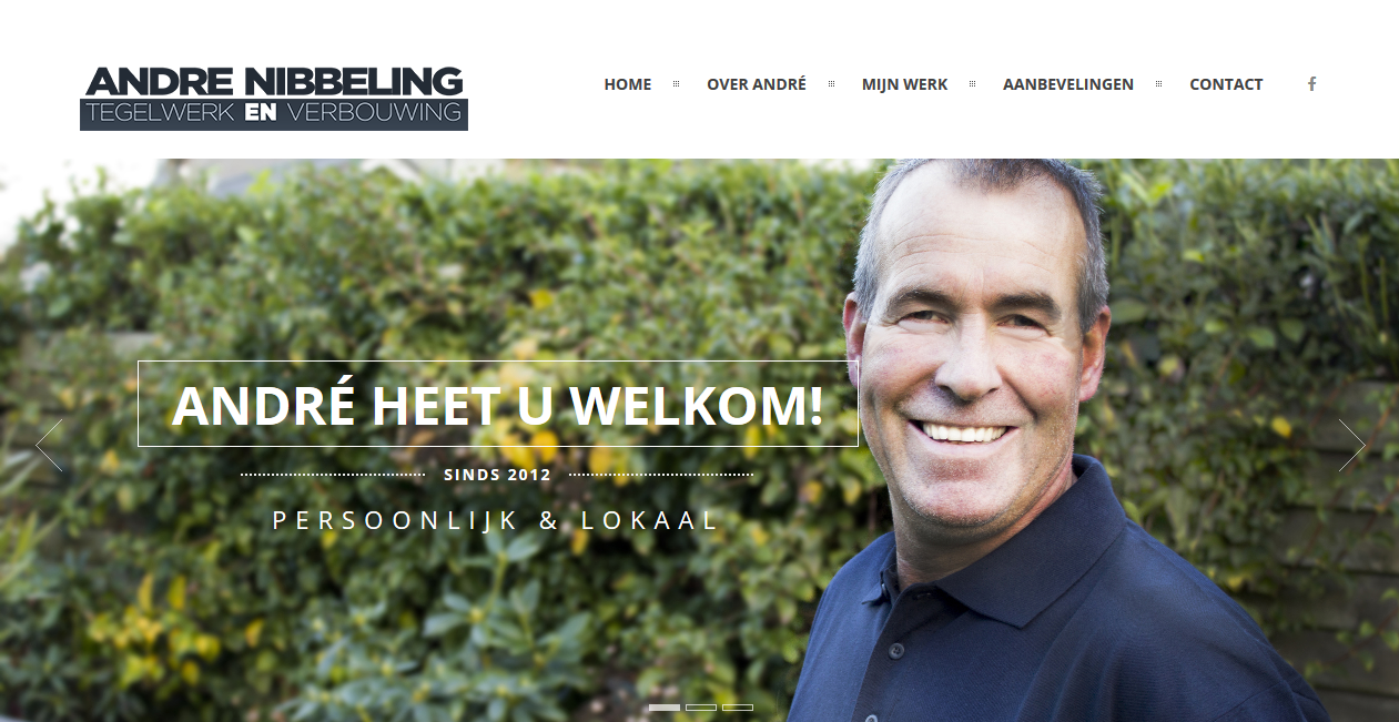 André Nibbeling is online